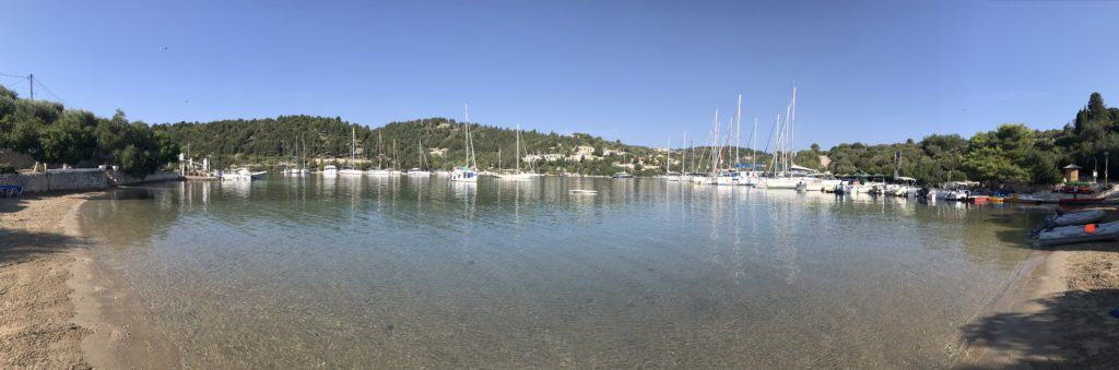 This is what Mongonissi looks like on Paxos